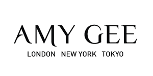 AMY GEE logo
